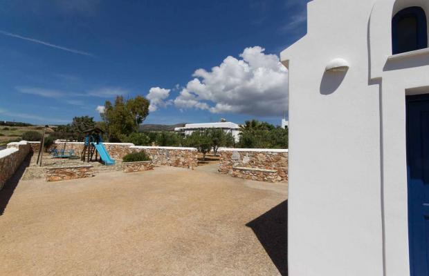 фото отеля Parosland изображение №17