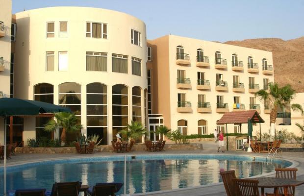 фотографии отеля Dead Sea SPA изображение №7