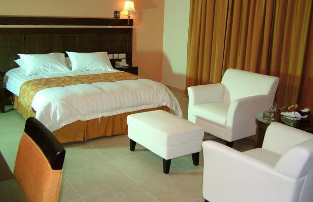 фото отеля Dead Sea SPA изображение №5