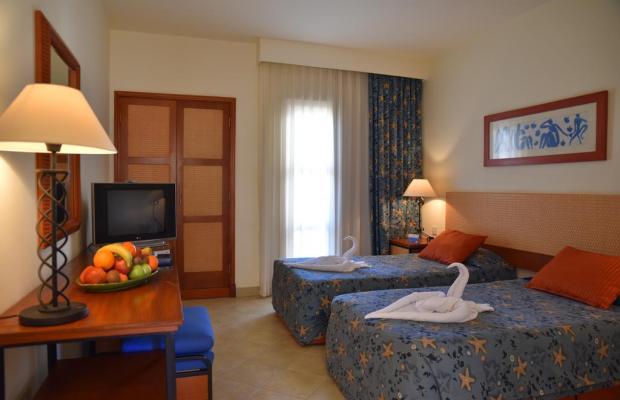 фотографии отеля Marina Plaza изображение №15