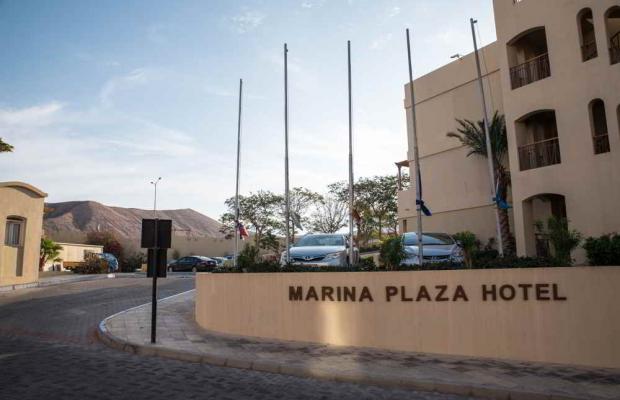 фото отеля Marina Plaza изображение №13