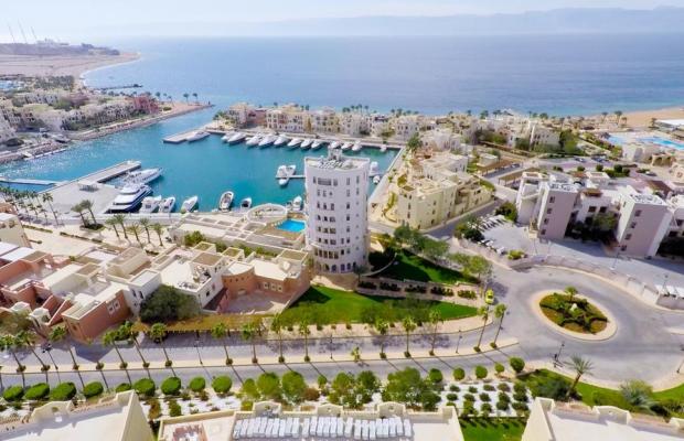 фото Marina Plaza изображение №10