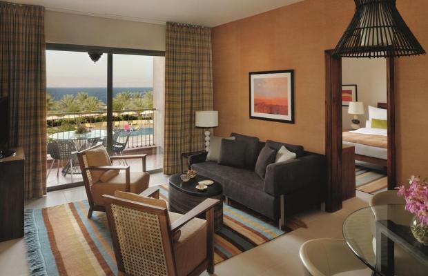 фото Movenpick Resort & Spa Tala Bay Aqaba изображение №10