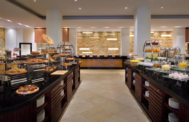 фотографии отеля Movenpick Resort & Spa Tala Bay Aqaba изображение №3