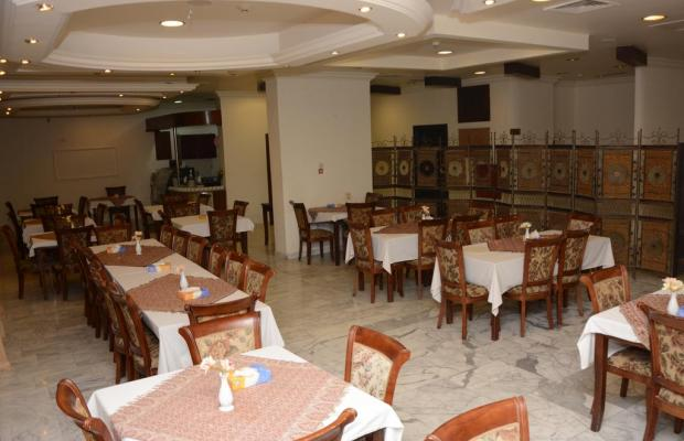 фотографии отеля Al Nayrouz Palace изображение №7