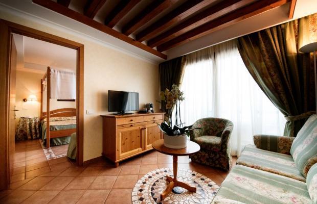 фотографии отеля Oasi di Kufra изображение №27