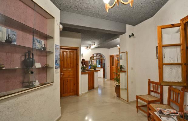 фото отеля Ariadne изображение №21