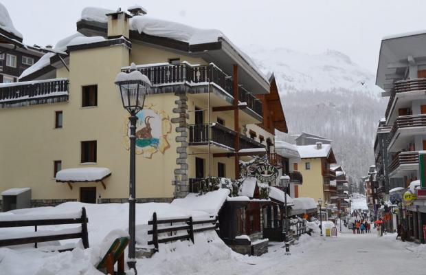 фото отеля Perruquet изображение №1