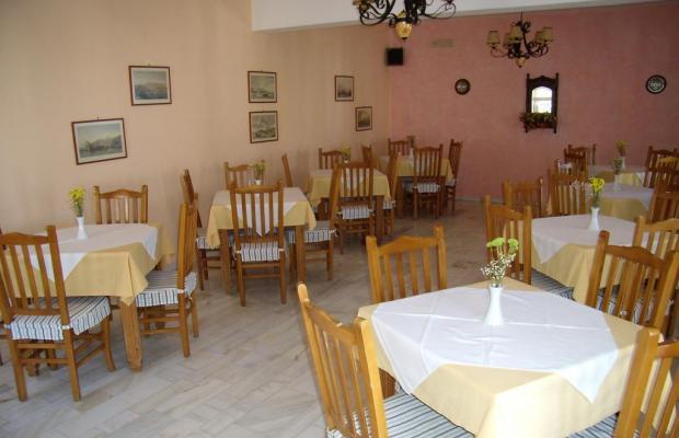 фото отеля Panorama Paros Hotel изображение №21