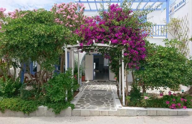 фотографии Panorama Paros Hotel изображение №16