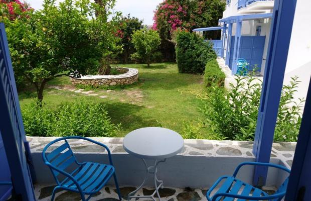 фото отеля Panorama Paros Hotel изображение №13