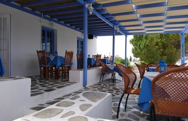 фото отеля Panorama Paros Hotel изображение №9