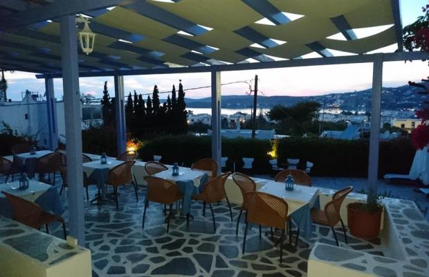 фото Panorama Paros Hotel изображение №6