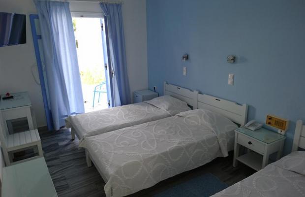 фото Panorama Paros Hotel изображение №2
