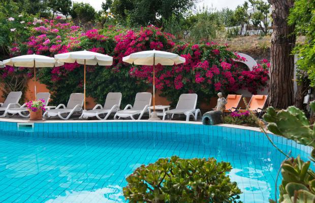 фото отеля Aragonese изображение №61
