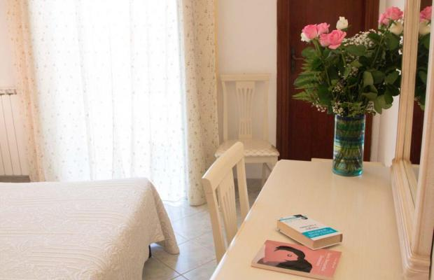 фотографии отеля Aragonese изображение №31