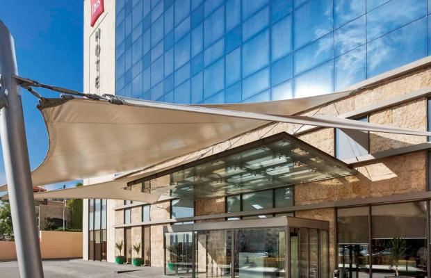 фото отеля Ibis Amman изображение №1