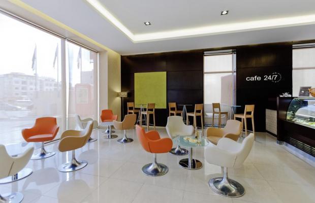 фотографии отеля Ibis Amman изображение №7
