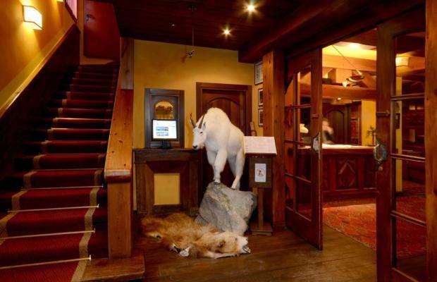 фотографии отеля Punta Maquignaz изображение №15