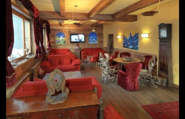 фото отеля Punta Maquignaz изображение №5