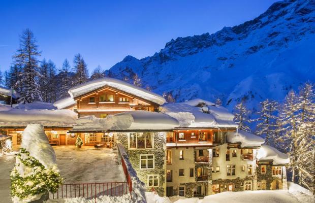 фото отеля Saint Hubertus Resort изображение №13