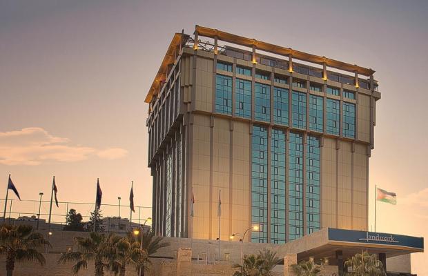 фото отеля Landmark Amman (ex. Radisson Sas) изображение №29