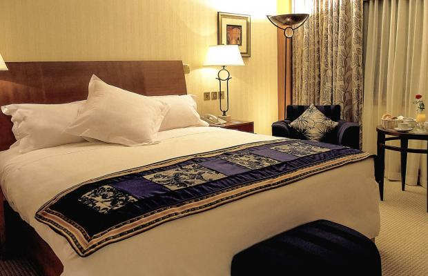 фото отеля Accor Le Grand Amman ( ex. Le Meridien Amman) изображение №17