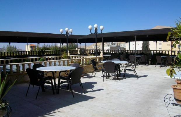 фотографии отеля Amra Palace International изображение №11