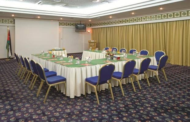 фото отеля Crowne Plaza Resort Petra изображение №13