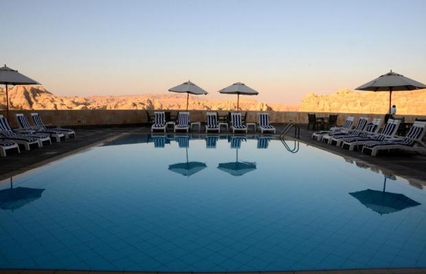 фотографии Crowne Plaza Resort Petra изображение №12