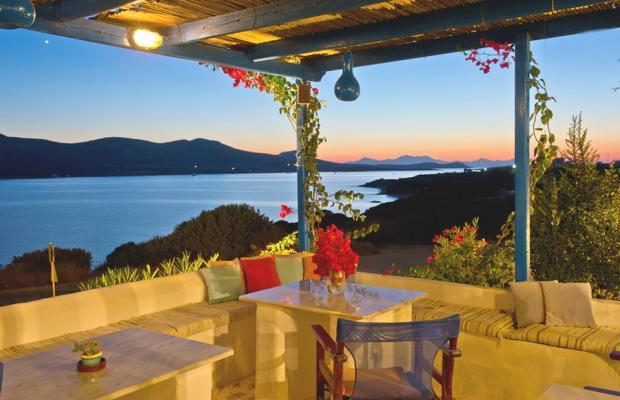 фотографии отеля Dolphin Antiparos Villas and Suites изображение №91