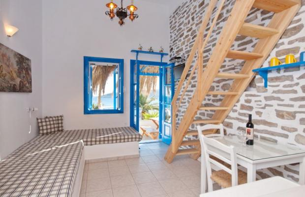 фотографии Dolphin Antiparos Villas and Suites изображение №76