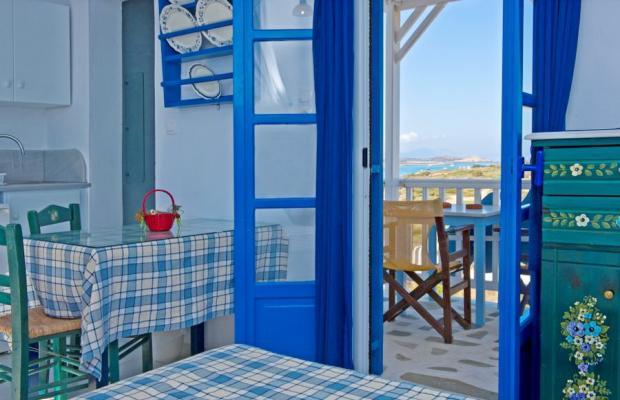 фото Dolphin Antiparos Villas and Suites изображение №46