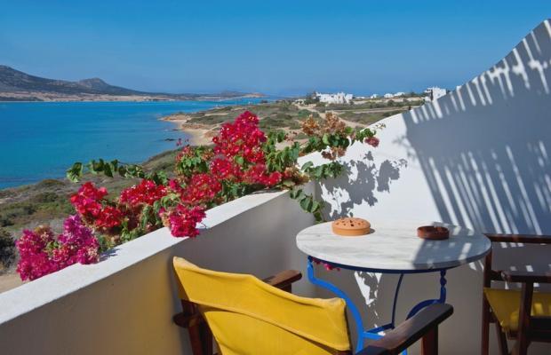 фото Dolphin Antiparos Villas and Suites изображение №42