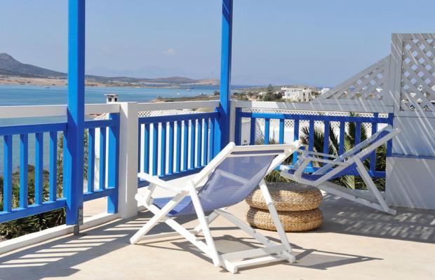 фотографии отеля Dolphin Antiparos Villas and Suites изображение №35