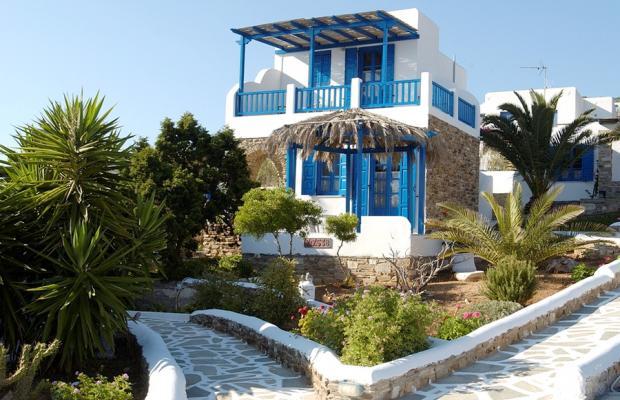 фото отеля Dolphin Antiparos Villas and Suites изображение №17