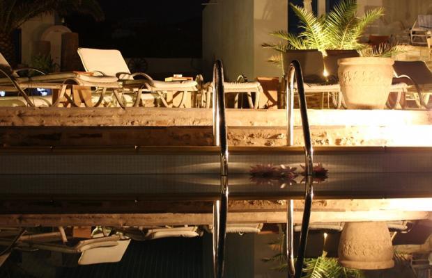 фото Dolphin Antiparos Villas and Suites изображение №14