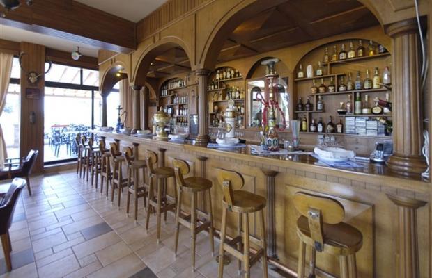 фото отеля Klonos Kyriakos изображение №13