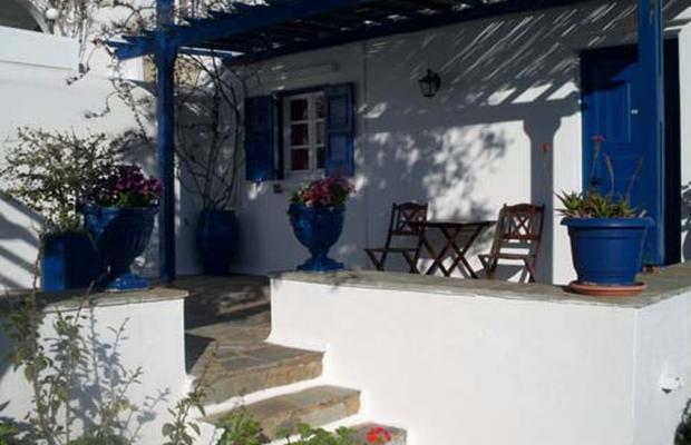фото отеля Galini Bungalows изображение №17