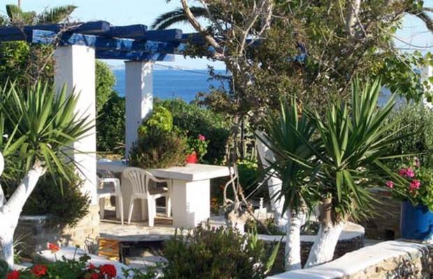 фото отеля Galini Bungalows изображение №5