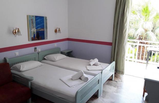 фотографии отеля Zontanos Studios & Apartments изображение №7