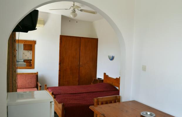 фотографии отеля Zontanos Studios & Apartments изображение №3