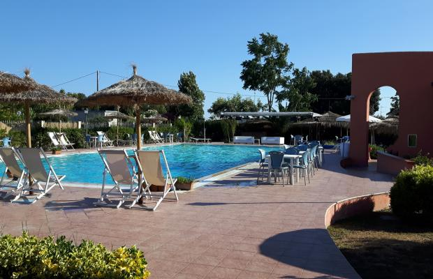 фотографии отеля Al Canto Delle Sirene изображение №15
