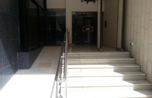 фотографии Clermont Hotel Suites изображение №24