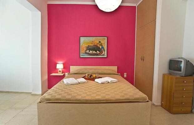фотографии отеля Magemenou изображение №3