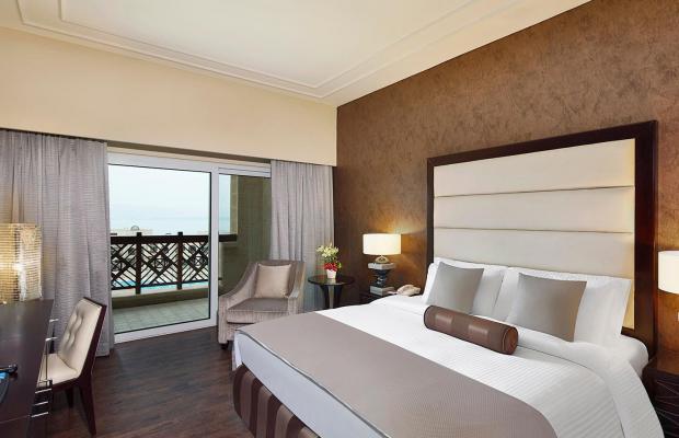 фотографии Crowne Plaza Jordan Dead Sea Resort & Spa изображение №32