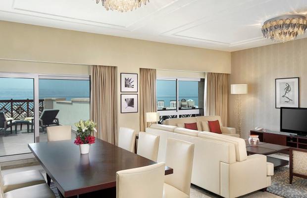 фото отеля Crowne Plaza Jordan Dead Sea Resort & Spa изображение №29