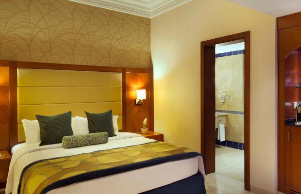 фото отеля Crowne Plaza Jordan Dead Sea Resort & Spa изображение №25
