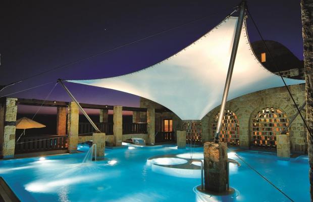 фото Movenpick Resort & Spa Dead Sea изображение №18