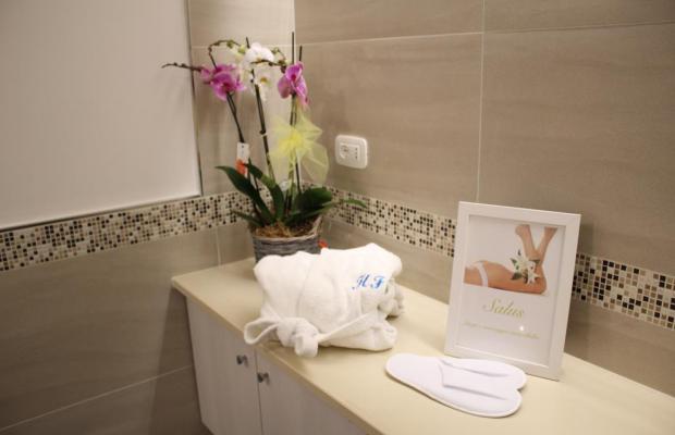 фото отеля Floridiana Terme изображение №17